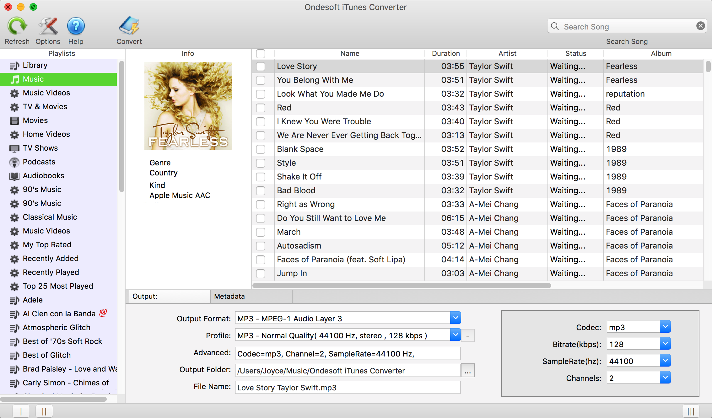 free drm itunes removal mac